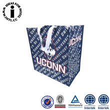 Economic Environment And Practical Laminated PP Woven Shopping Bag