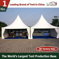 Cable Frame Pavilion Gazebo Producer Price