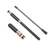 Juentai AL-800 Dual Band 144/430Mhz Two Way Radio 7CM Antenna for Handheld two way radio with BNC Male Connectors