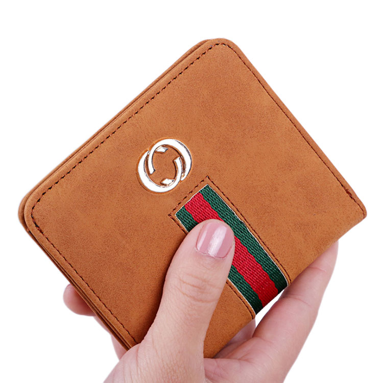 Wholesale women small PU gift coin cash girls new style <strong>wallet</strong>