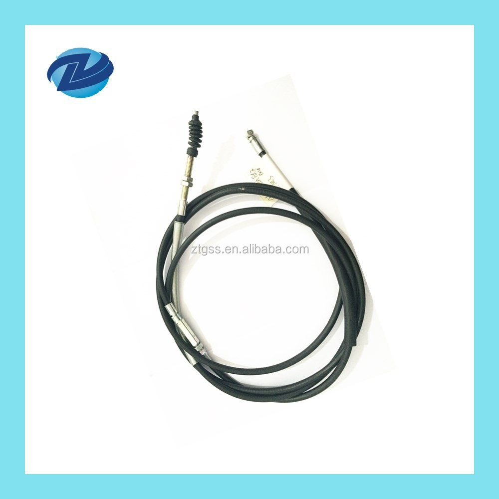 "AA191064 2 Stroke Chinese Scooter 72"" Long GY6 50cc 150cc Throttle Cable"