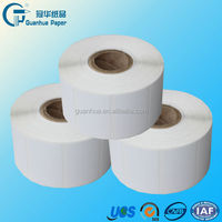 Hot Sale Customized uv resistant self adhesive vinyl labels