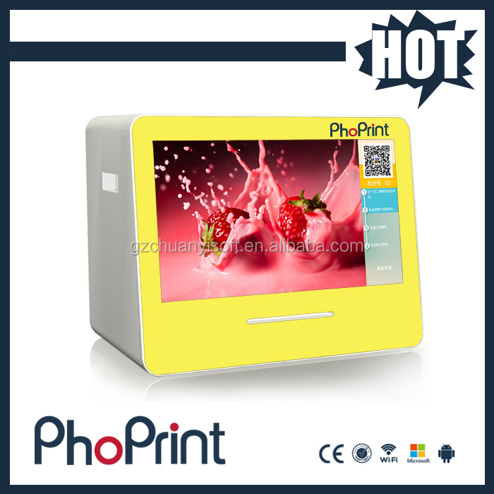 photo printing kiosk small vending machines wedding photo booth rental