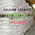 Calcium Formate 98%min for cement additives