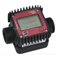 High Quality K24 min Digital Electronic Turbine Flow Meter