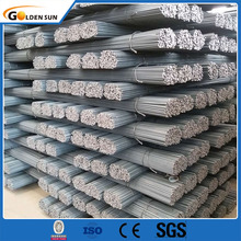 China manufacturer price 6mm-40mm TMT bar/ steel reinforcing bars price for construction