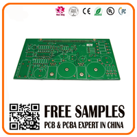 Electronic Products Contract Manufacturing/PCB Clone/PCB Assembly
