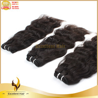 hair extensions in kuala lumpur loose wavy virgin natural raw indian hair piece