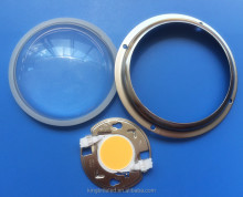 LED glass lens for CREE CXB 3590
