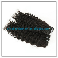 Wholesale price Indian tangle free shedding free Unprocessed Remy human hair extention
