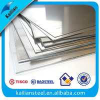 Kailian 0.5MM Thick Steel Sheet