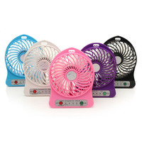 new products stand fan hand usb mini fan for phone ,plastic fan blades