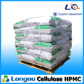 Chemical HPMC mhpc hydroxypropyl methyl cellulose for Building material