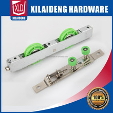 Steel Sliding Door Track Wheels, Heavy Duty Sliding Window door Rollers
