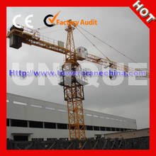 High Performance QTZ31.5(4208) Moving Tower Crane h3/36b