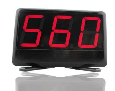 Electronic Cordless Wireless Scoreboard System for event