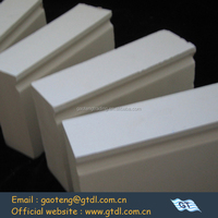activated alumina brick liner brick in rotary machine