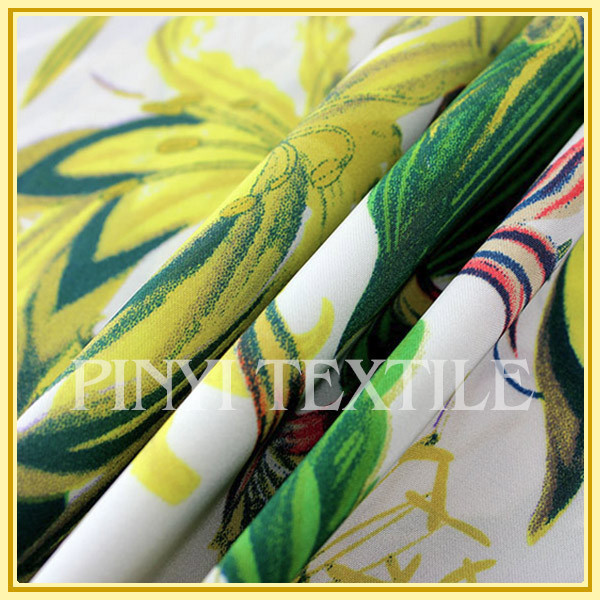 good quality wholesale polyester wool fabric and gorgeous