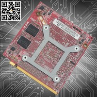 FULLY TESTED Original 3470 HD 3470 MXM II 256MB DDR2 64bit VG.82M06.001 VGA Card Graphics card for Acer 4520G 4710G 4720G