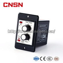 CNSN On-Delay Version Adjustable Multi Electric Timer Relay 12v time delay relay