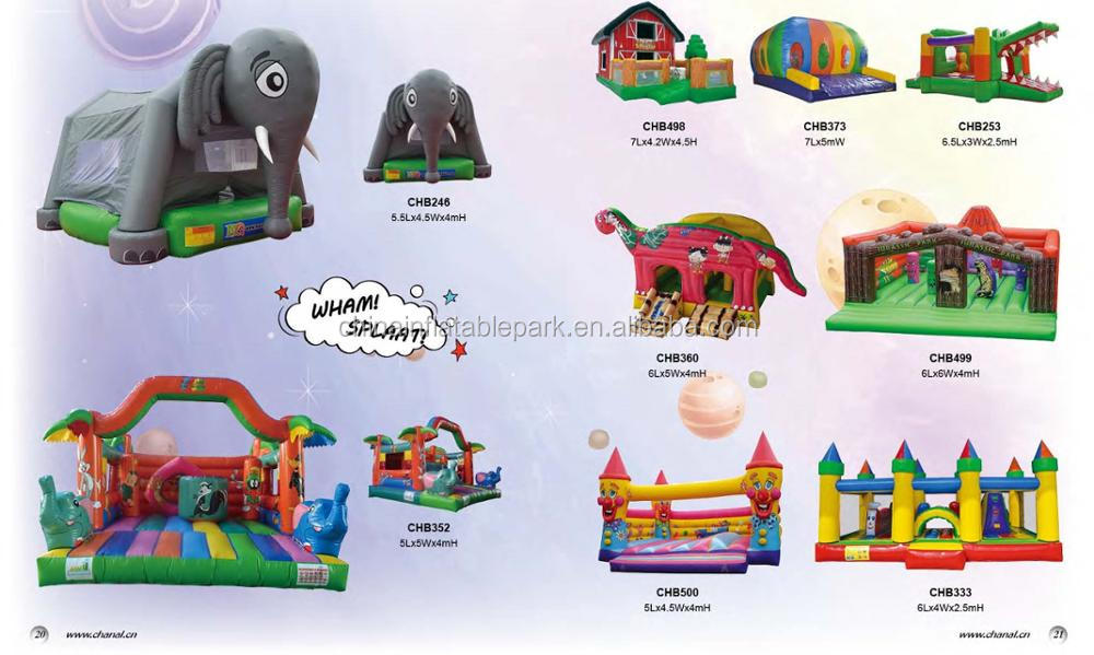 inflatable jumping bounce house for sale