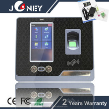 wifi biometric fingerprint face recognition time attendance system