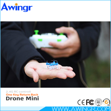 2017 crazy selling gift new invention 2.4g nano pocket kit drone mini rc quadcopter