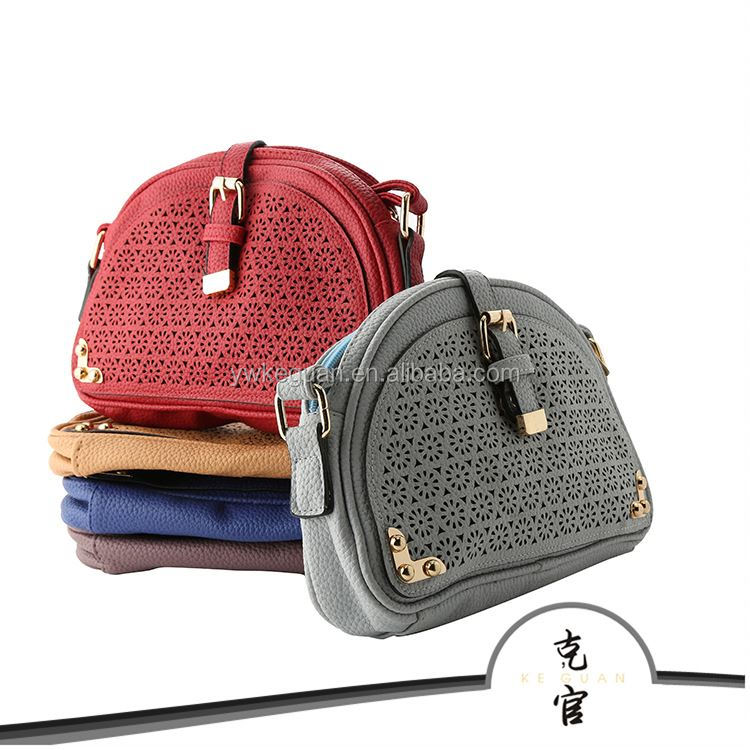 Latest OEM design hand bags with many colors