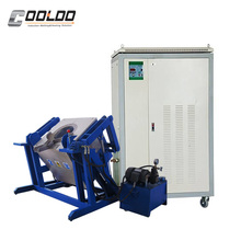 Cost Effective Cast Copper Melting Electric Furnace