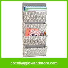 popular new houseware hanging wall file organizer