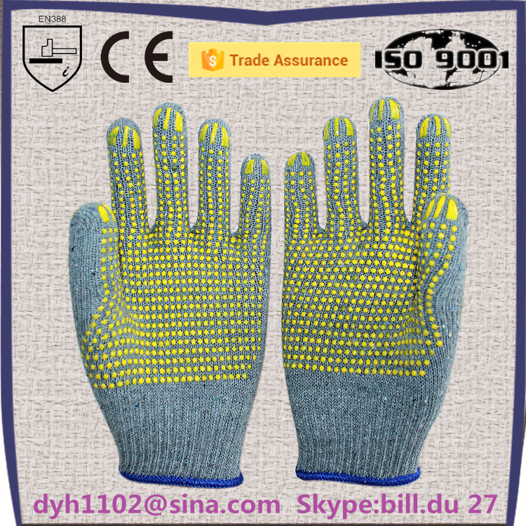 High Quality New Type Guantes Dots