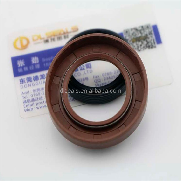 High Pressure Oil Seal : High pressure hydraulic seal auto rubber oil