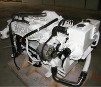 big power!!cummins 6CTA8.3-M300 marine diesel engine 300HP for high speed commercial boat