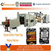 paper bag manufacturing equipment for Canada