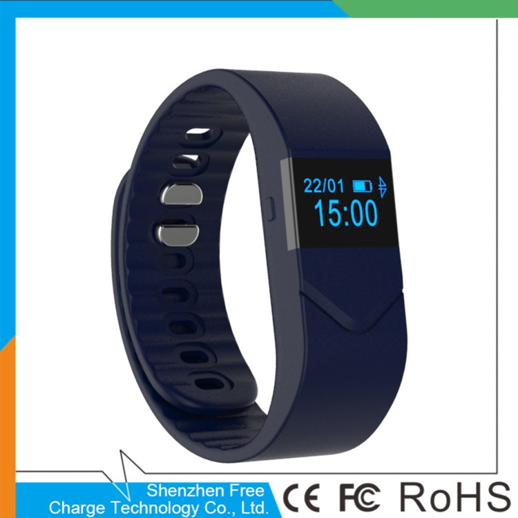 Alibaba Secure Payment 107 Heart Rate Smart Bracelet,Veryfit Smart ...