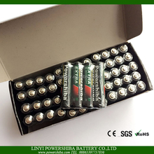 High Voltage Size AAA Battery Cell R03p Battery