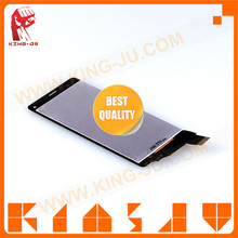 Made in China For Xperia Z3 mini touch screen Top lcd screen for Xperia Z3 Compact lcd replacement