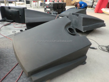 agriculture tanks , plastic tank by cast fabricated ,rotomolding project