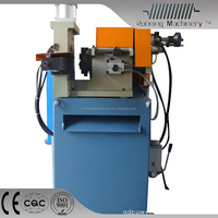 Automatic Chamfering Machine for Tongue Depressor