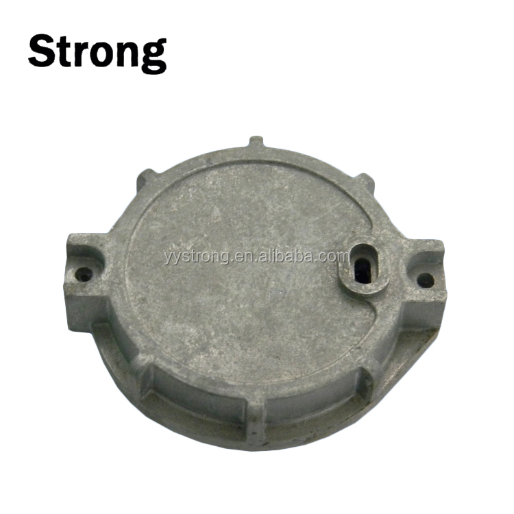 Custom Aluminum Die Casting Part with CNC Machining, Finishing & Tooling Fabrication in yuyao strong