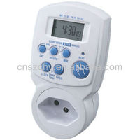 220V Digital Weekly and 24 hours Timer
