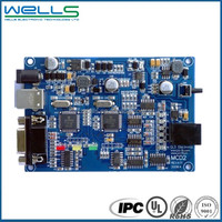PCB Board Assembly for Electronic Products service manufacturer