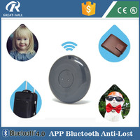 Mobile phone anti-lost reminder childminder system baby distance child Alarm