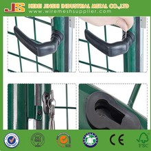 China factory metal cheap garden gates