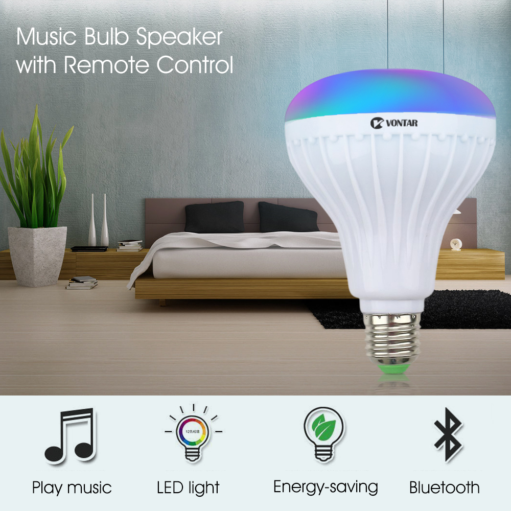 music blub speaker with remote control