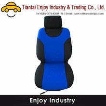 China manufacture pvc car seat cover/car seat covers design