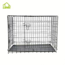 Heavy Duty Welded Metal Wire Dog Cage