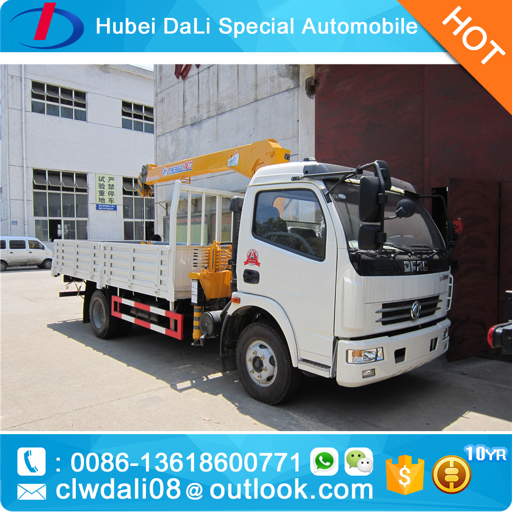 Japan used truck mounted crane lorry truck mounted crane for sale