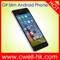 Cheap Price 6.0 inch 3G WCDMA Star G9 Smartphone MTK6580 Quad Core Android 5.1 Oukitel Mobile Phone