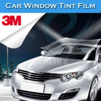 Durability 10 Years Decorative Window 3M Film Car Accessories